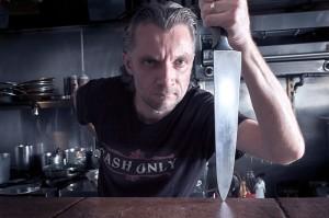 Chef Philippe Fallait